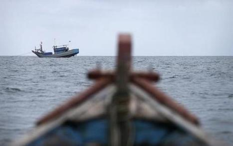 Indonesia holds 200 Malaysians in crackdown on illegal fishing | Rays' world - Le monde des raies | Scoop.it