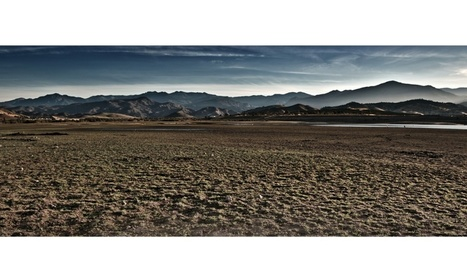 American drought: California's crisis | Sustain Our Earth | Scoop.it