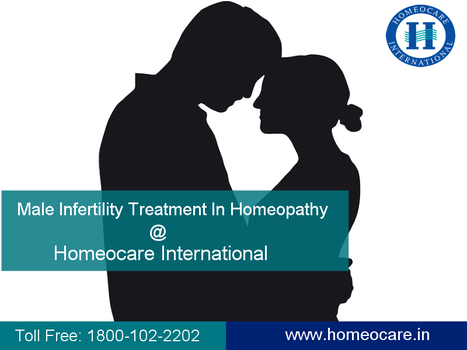 Male infertility homeopathy treatment | Homeopathy treatment for all acute and chronic diseases | Scoop.it