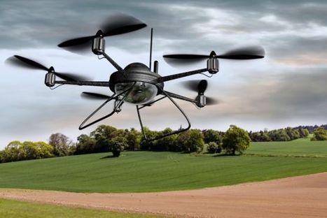 DEA alerta sobre drones mexicanos usados por el narco - Univisión | Mundo Criminal | Scoop.it