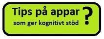 Exempel på appar som kognitivt stöd - www.hi.se | Folkbildning på nätet | Scoop.it