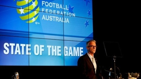 A-League drops ball on anti-alcohol sponsorship stance (Aus) | Alcohol & other drug issues in the media | Scoop.it