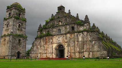 Baroque Churches of the Philippines: UNESCO World Heritage Sites | The Traveler | Scoop.it