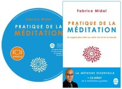 Quizz spécial Méditation, en partenariat avec l'INREES   NetSocial   Scoop.it