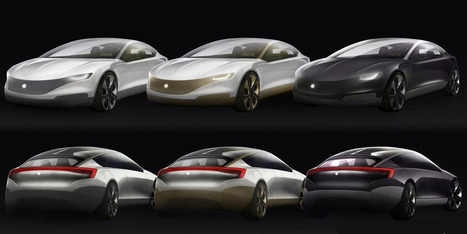 Report: Apple interested in charging station technology for powering rumored electric vehicle | Sustainable transportation: SEAMless mobility - Shared, Electric, Autonomous (driverless), OMNImodal mobility | Scoop.it