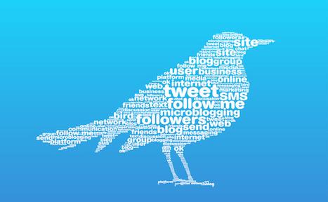 Twitter récupère le «check-in» et les données de géolocalisation de ... - Frenchweb.fr | INFORMATIQUE 2015 | Scoop.it