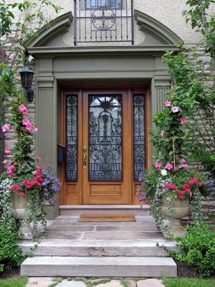 Make a Grand (or Gracious) Entrance:  Work with the Pros | Suburban Glass | Scoop.it