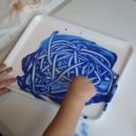 Paint and write boards for preschoolers | Teach Preschool | Scoop.it