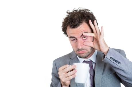 Le café inefficace après 3 nuits difficiles | DORMIR…le journal de l'insomnie | Scoop.it