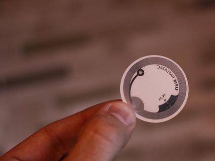 La technologie NFC s'implante dans les bibliothèques japonaises | Enssib | actualit'thécaires | Scoop.it