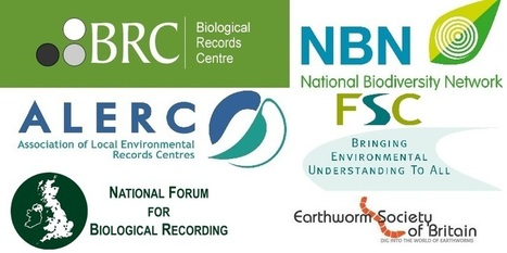 Who's who of biological recording | The Amateur Ecologist | Scoop.it