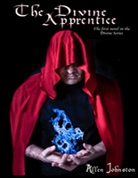 The Divine Apprentice - Slashed Reads | Book Marketing Made Easy | Scoop.it