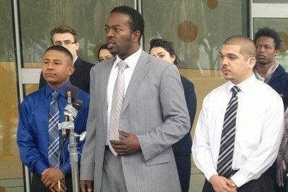 USC team wins class-action victory on L.A.'s controversial gang injunctions | Police Problems and Policy | Scoop.it