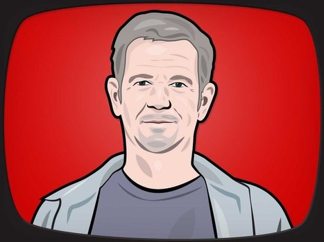 Netflix CEO Reed Hastings learned an important lesson when he caught his ... - Business Insider | Television, media and curiosa | Scoop.it