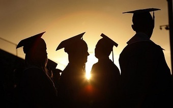 What did I do wrong? A providential encounter with a recent college graduate.   Education   Scoop.it