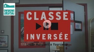 La classe inversée : Les 9 épisodes de l'année scolaire 2013/2014. | CDI du lycée Tabarly | Scoop.it
