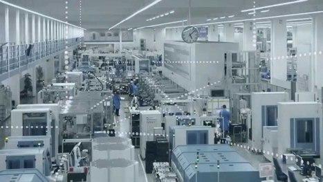 Neoindustria, impresión 3D e industria 4.0 | LabTIC - Tecnología y Educación | Scoop.it