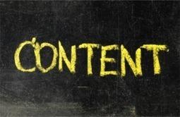 Top 10 herramientas de creación de contenido | Lanzadera Educativa News | Scoop.it