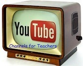 30+ YouTube Channels for Teachers ~ Educational Technology and Mobile Learning | Sheila's Edtech | Scoop.it
