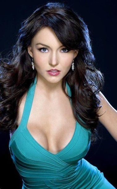 Angelique Boyer Photo Shot | Angelique Boyer Photos | FanPhobia - Celebrities Database | Celebrities and there News | Scoop.it