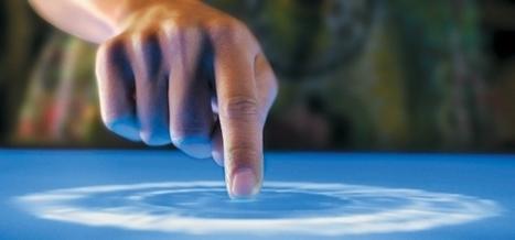 Microsoft Research : les secrets de la créativité (2/3) | Cabinet de curiosités numériques | Scoop.it