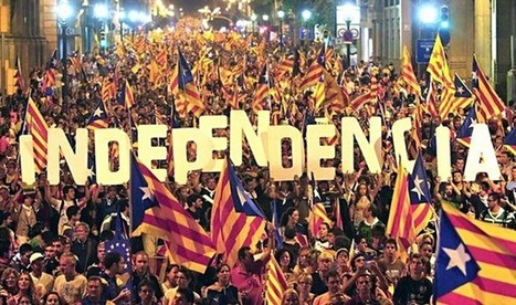 Will Catalonia's dream of Independence be Crushed? - Shout Out UK | AC Affairs | Scoop.it