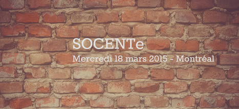 Propulser l'entrepreneuriat social : SOCENT | ZEBREA | Entrepreneuriat Social, Management & Créativité pour Entreprises sociales | Scoop.it
