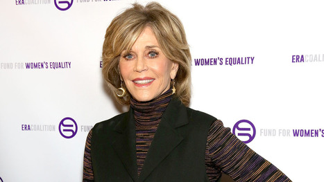 Jane Fonda, Whoopi Goldberg Join Expanded White House Arts Mentorship Program | Creatively Teaching: Arts Integration | Scoop.it