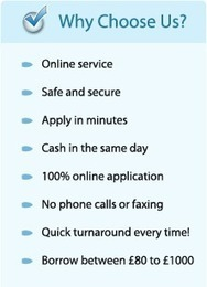 Everyday Loans Bad Credit | Cheap Cash Loans Online @ monthlypaydayloansdirectlenders.co.uk | Scoop.it