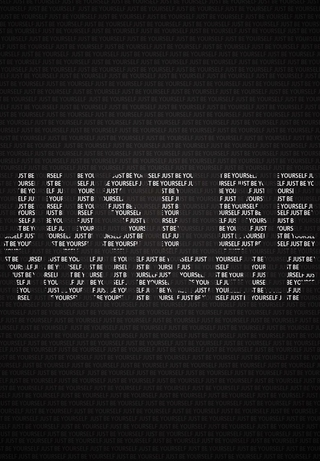 Just be Yourself - Motivational Quote | Motivational Quotes and Images | Scoop.it