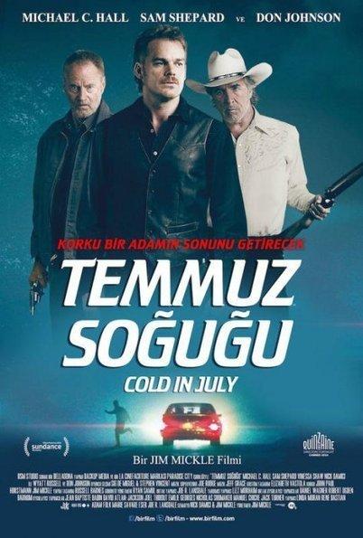 Temmuz Soğuğu - Cold in July | FilmSektor | Scoop.it