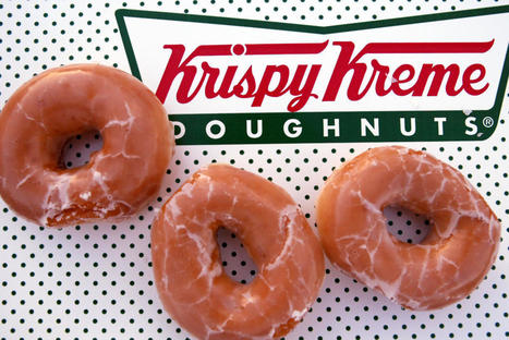 Fla. Police Mistook Krispy Kreme Doughnut Glaze for Meth | Police Problems and Policy | Scoop.it