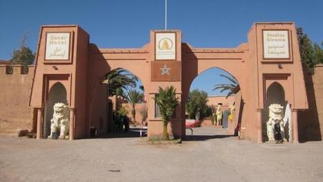 Tourisme: Le New York Times revisite le sud marocain | vivre au maroc | Scoop.it