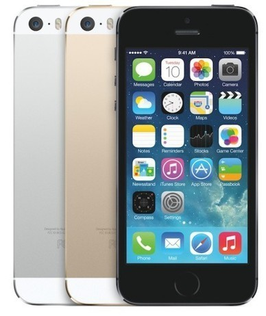 iPhone 5s and 5c set to hit US Cellular on November 8 | Marketing | Scoop.it