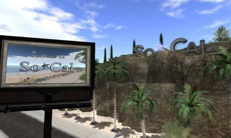 Second Life Destination Guide Highlights - March 2... - Second Life | Second Life | Scoop.it