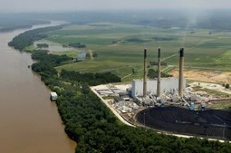 DNR approves Ameren coal ash landfill in Franklin County - STLtoday.com | Shifting Waste | Scoop.it