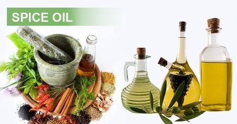 How Organic Natural Essential Oils are Beneficial to Keep You Healthy? | Natures Natural India - Bulk Essential oils Manufacturer and Suppliers | Scoop.it