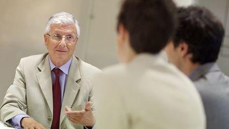 Les entreprises recrutent peu de seniors - Le Figaro | Kuribay | Scoop.it