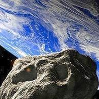 El amenazador asteroide Apofis, más grande de lo que se creía | Ciencia y curiosidades:Muy interesante | Scoop.it