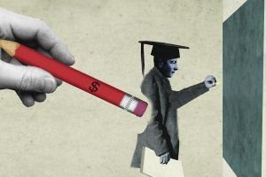 An Old Story With a Dangerous New Twist - Commentary - The Chronicle of Higher Education | Disrupting Higher Ed | Scoop.it