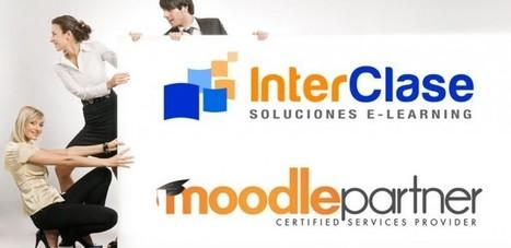 ¿Por qué seleccionar a los Moodle Partners? - InterClase   e-Learning en Acción   Scoop.it