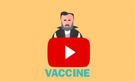 Jenner y el descubrimiento de la vacuna - OpenMind | Salud Publica | Scoop.it