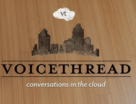 VoiceThread - Online media and commenting system   九州・沖縄LET2012年6月大会Keynote Links   Scoop.it