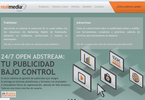 AppNexus To Acquire Real Media Latin America   AdExchanger   BR Ventures   Scoop.it