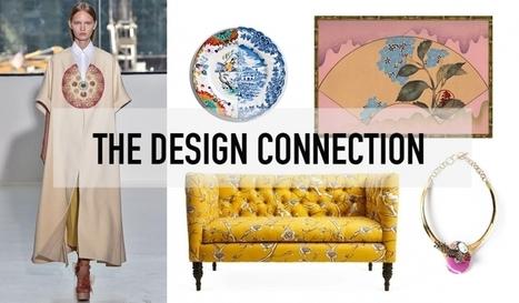 Trending Influences From Asian Cultures Continue To Fuse Fashion And Home ... - Design & Trend | #Langues, #cultures, #Culture organisationnelle,  #Sémiotique,#Cross media, #Cross Cultural, # Relations interculturelles, # Web Design | Scoop.it