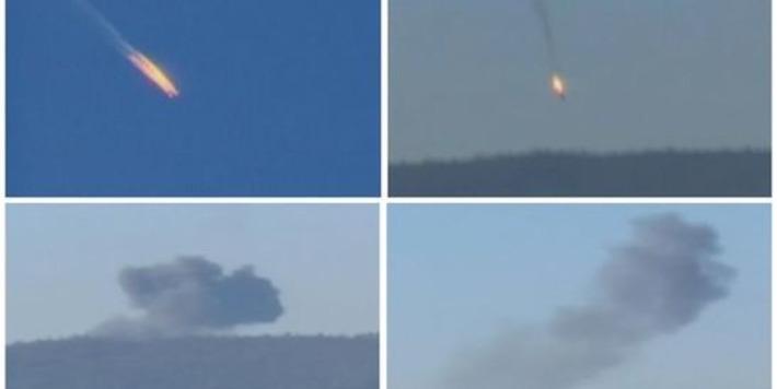 """Avion abattu par la Turquie: le corps du pilote russe rapatrié en Turquie   Revue de presse """"AutreMent""""   Scoop.it"""
