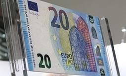 Eurozone inflation data raises prospect of fresh ECB stimulus | Macroeconomics | Scoop.it