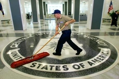 The CIA's Mop-Up Man: L.A. Times Reporter Cleared Stories With Agency Before Publication - The Intercept | TECNOLOGÍAS DE LA INFORMACIÓN Y LAS COMUNICACIONES | Scoop.it