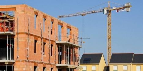 François Hollande : de nouvelles mesures annoncées demain pour relancer la construction | oussama rajeh | Scoop.it