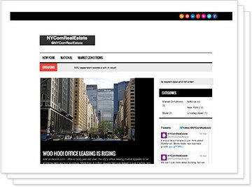 OpenTopic « your content curation and publishing solution   Content curation   Scoop.it
